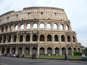 Roma_Colosseo